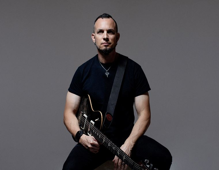 The guitarguitar Interview: Mark Tremonti