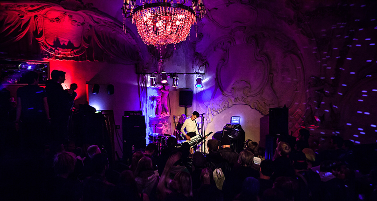 Gigging Week: Iconic Venues Past to Present
