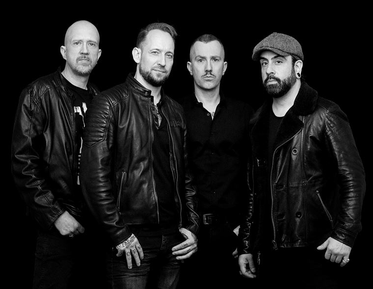The guitarguitar Interview: Volbeat