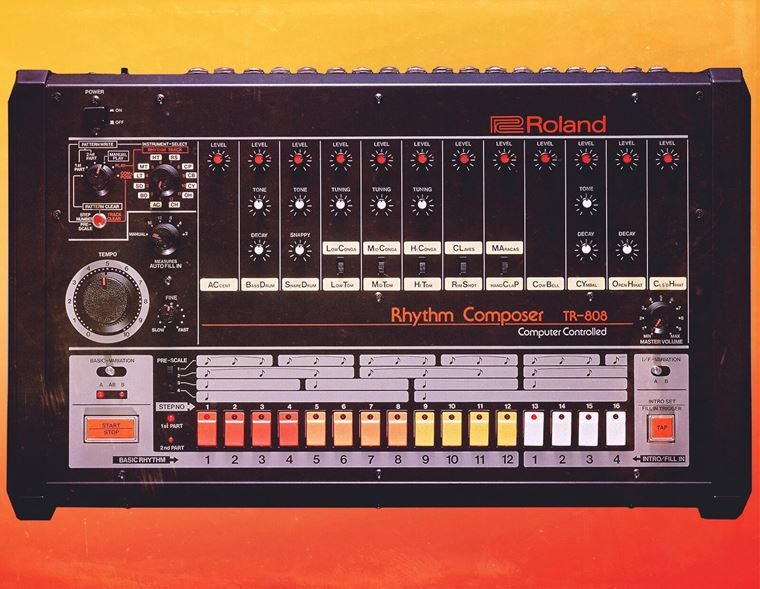 Roland Week: Roland Products that Changed the World