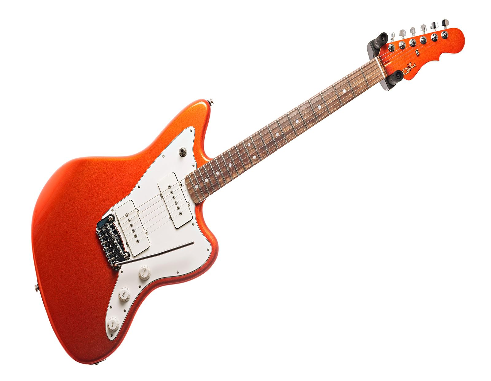 A Closer Look: G&L USA 'guitarguitar' Spec