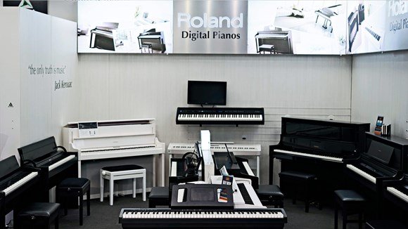 guitarguitar digital glasgow music store keyboards pianos drum and pa shop. Black Bedroom Furniture Sets. Home Design Ideas