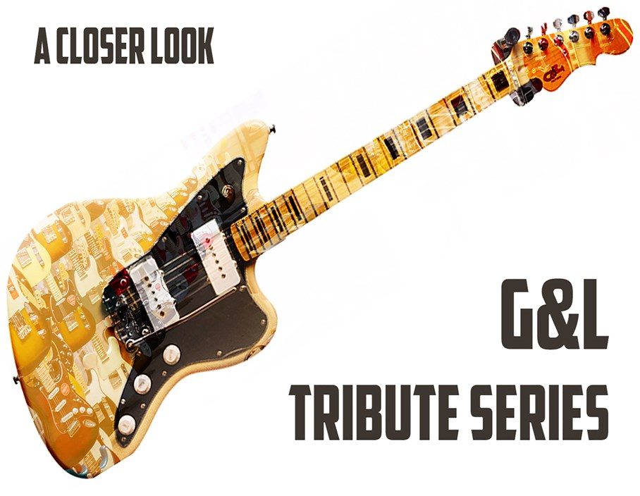 A Closer Look: G&L Tribute Series