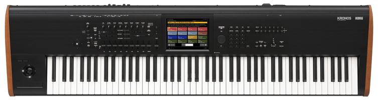 Offers: Free Bonus Gear with Korg Workstations