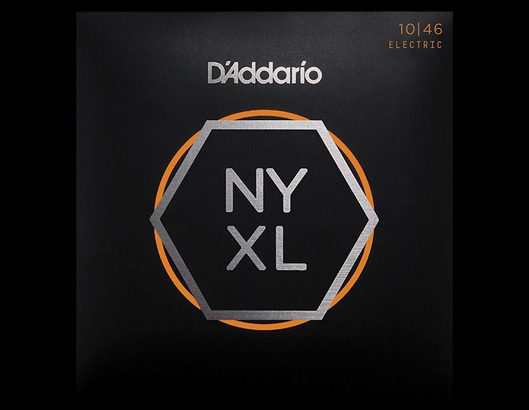Offers: Save 15% on  D'addario NYXL Strings