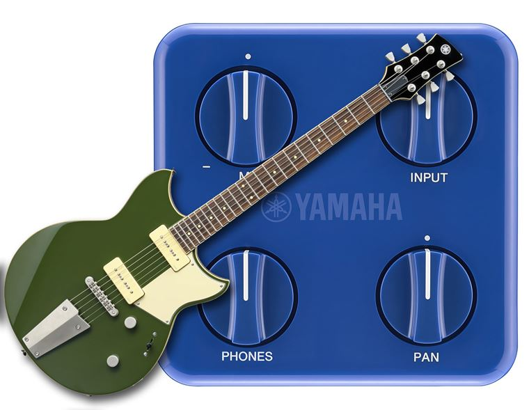Offers: Free Session Cakes with Yamaha Electric Guitars