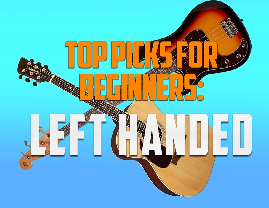 Top Picks for Beginners: Lefties