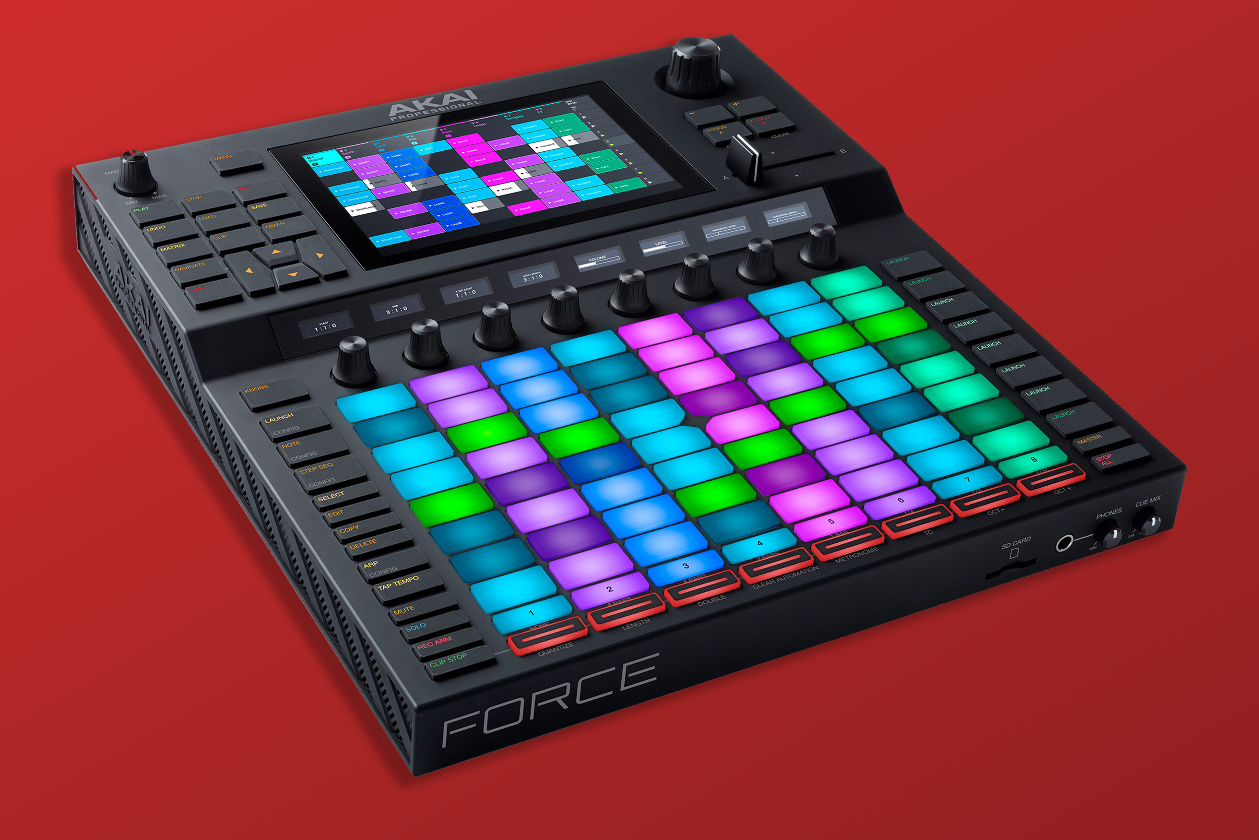 Offers: Free 3 month trial of Splice Sound library for Akai