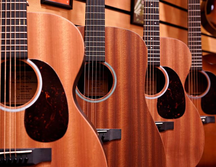 Events: Martin Restring Days in Epsom and Camden