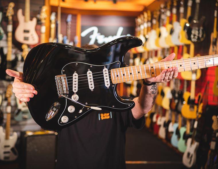 Fender Special Run guitarguitar Exclusive!