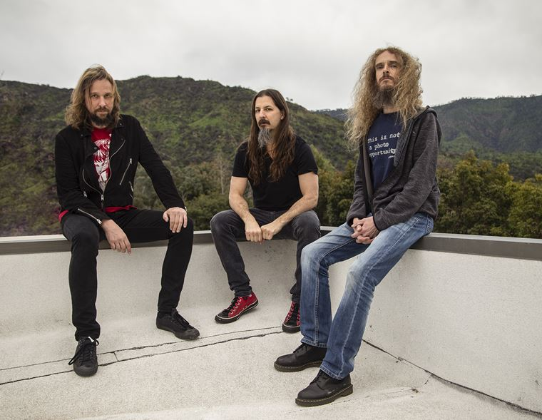 Events: The Aristocrats at the Liquid Rooms, Edinburgh