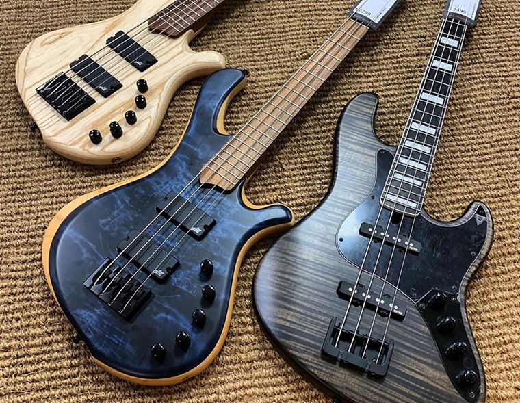 15th Anniversary: Bass Week