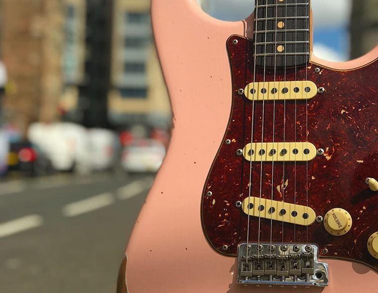 15th Anniversary: Fender Week