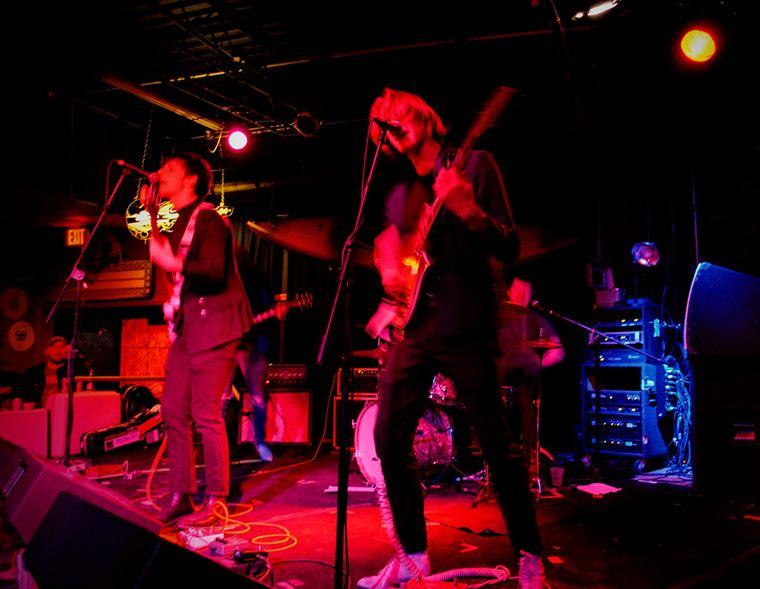 Gigging Week: Live Performance Q&A Sessions