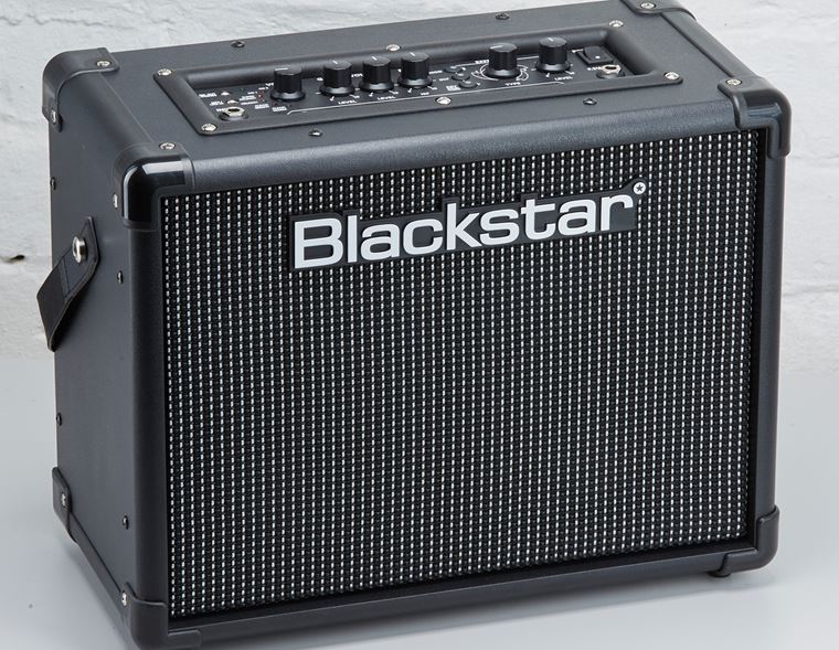 Offers: Blackstar ID Core