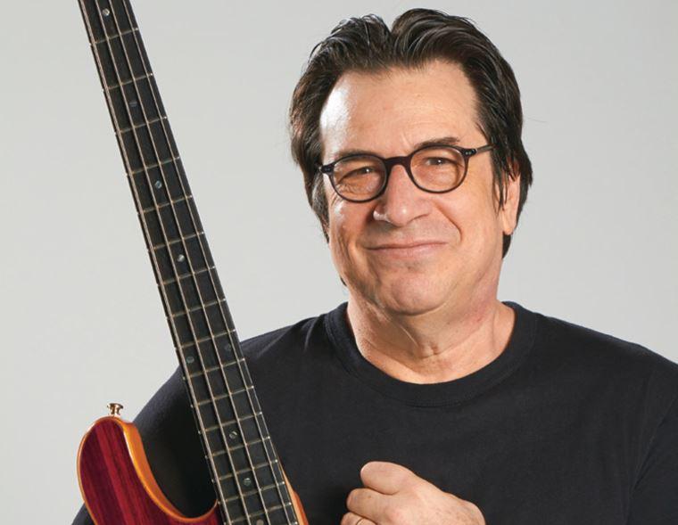 Events: Jeff Berlin Cort Bass Clinics