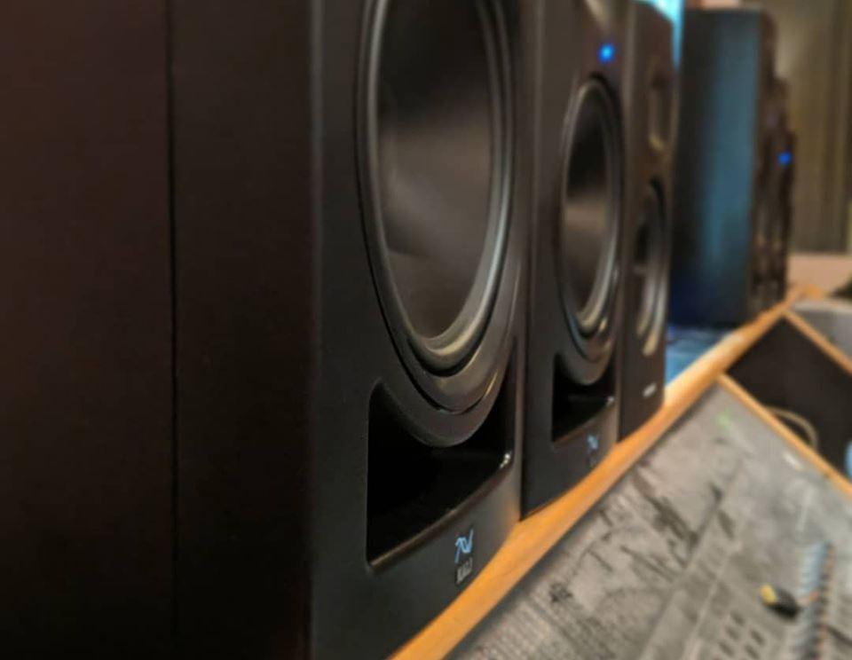 New Releases: Kali Studio Monitors