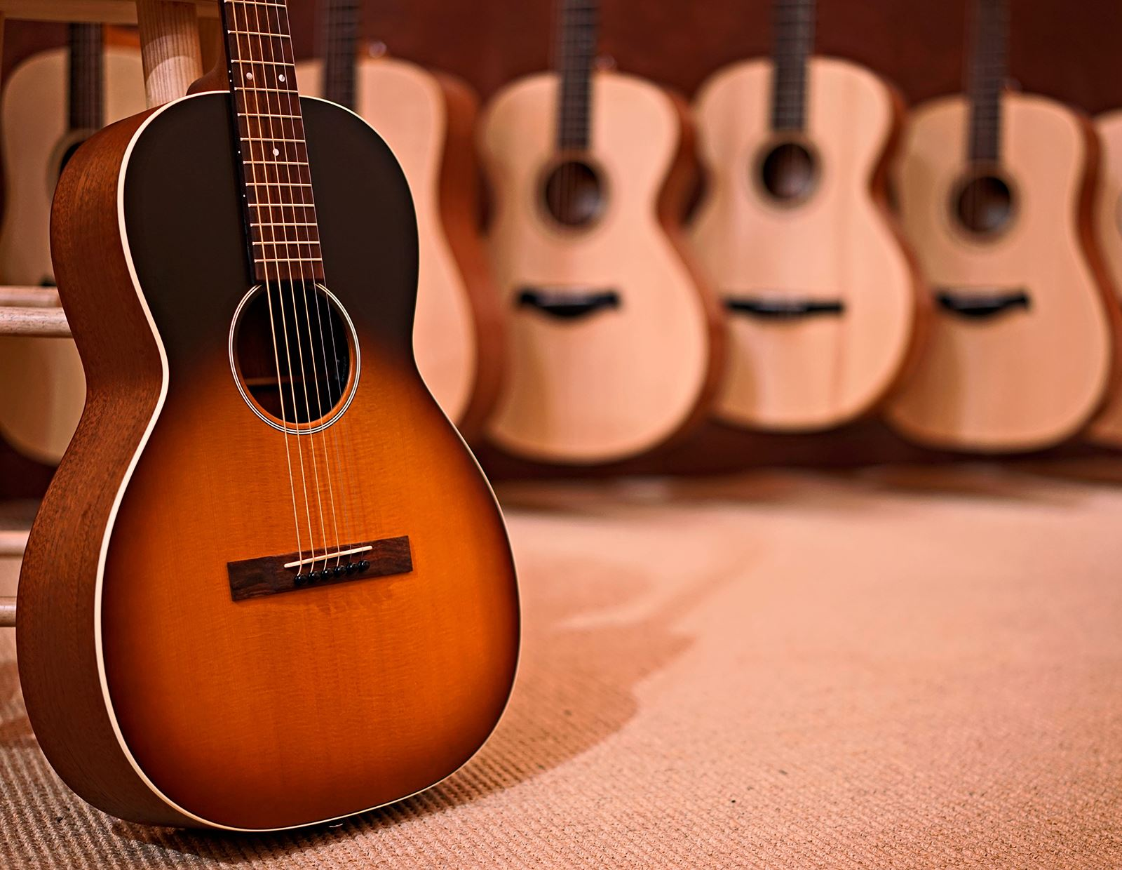 A Closer Look: Martin 17 Series