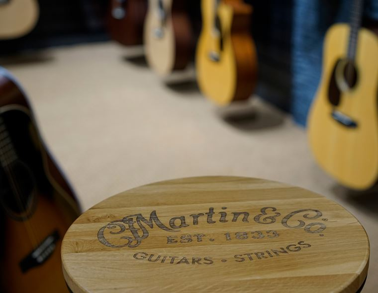 15th Anniversary: Martin Week