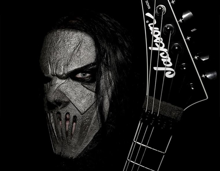 Events: Mick Thomson Meet & Greet