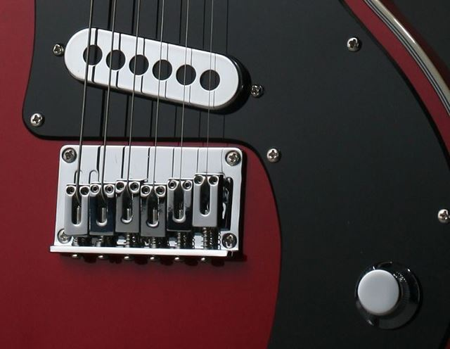 Top Picks for Beginners: Tiny Terrors - 1/2 and 3/4 size Guitars