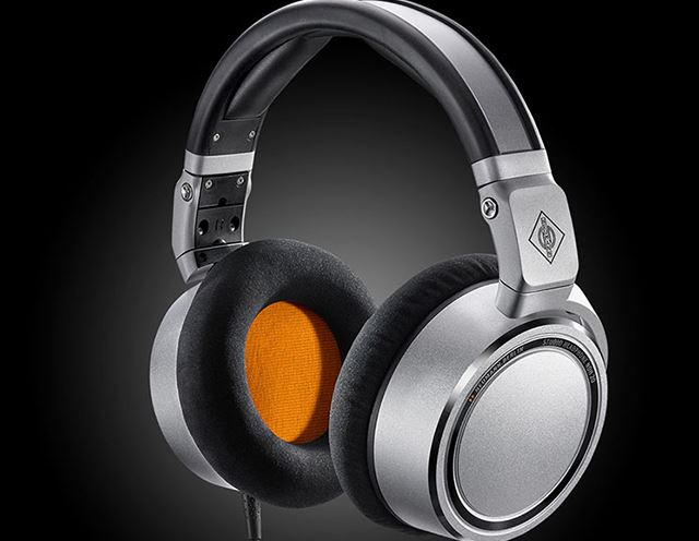 Events: Neumann Diamond Day at Glasgow Digital - WIN a pair of NDH 20 Studio Headphones!