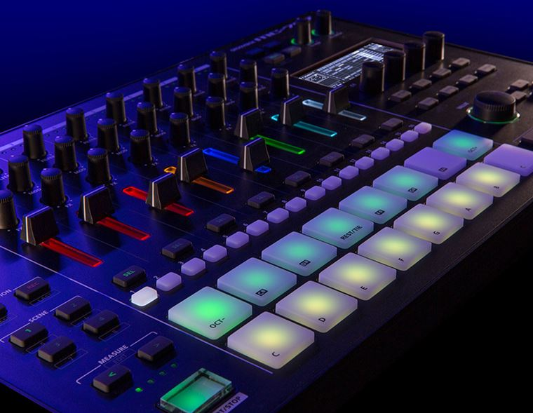 Events: Roland New Product Launch Day