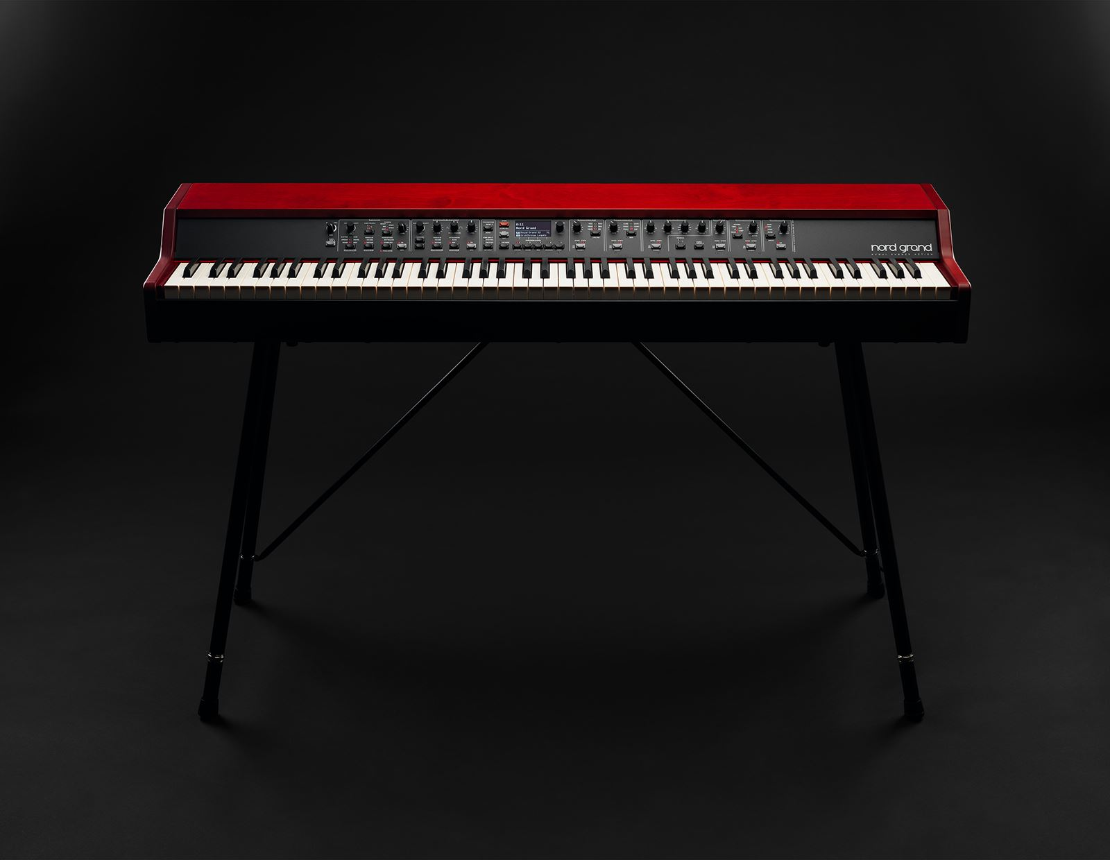 Just Announced: The Nord Grand