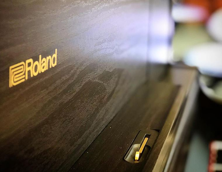 Roland Week: What's On In London