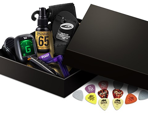 Stocking Fillers for Guitarists!