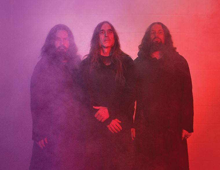 The guitarguitar Interview: Sunn O)))