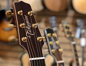A Closer Look: Takamine Japanese Pro Series