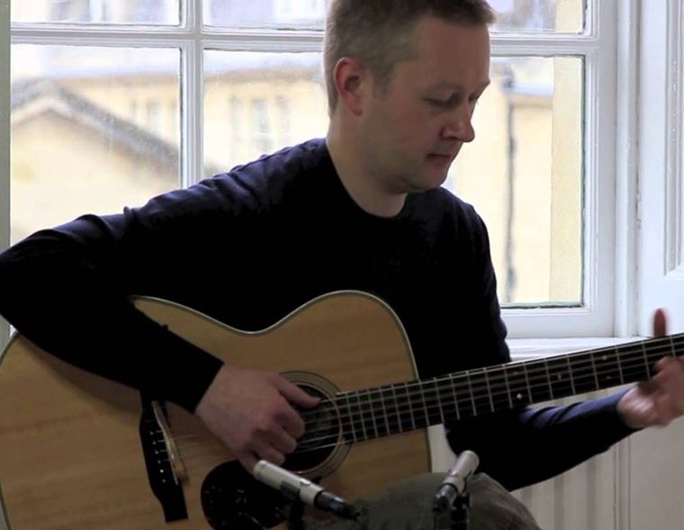 Events: Takamine Restring and Clinic at guitarguitar Camden