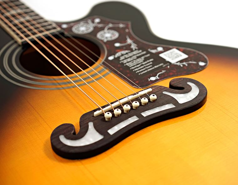 Top Picks for Beginners: Acoustic Guitars