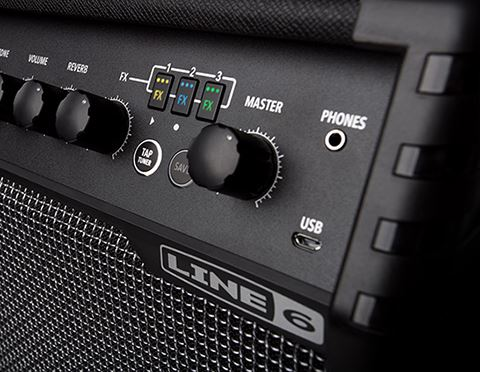 Top Picks for Beginners: Amps