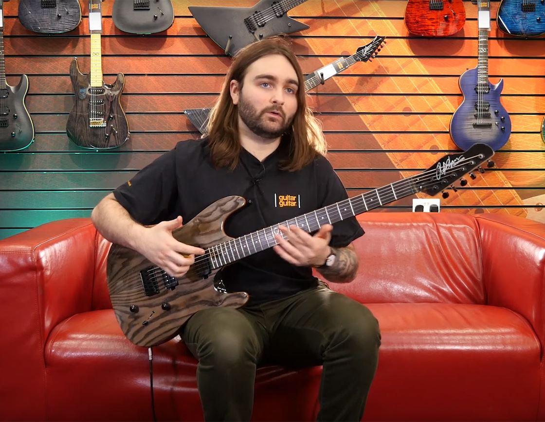 Videos: What Is a Baritone Guitar?