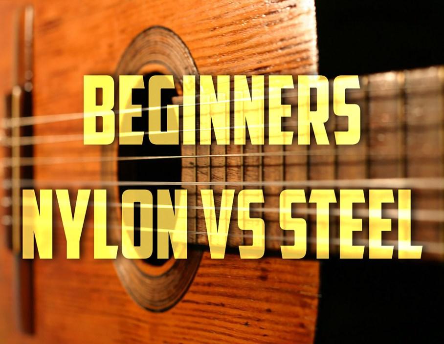 Top Picks for Beginners: Nylon or Steel?