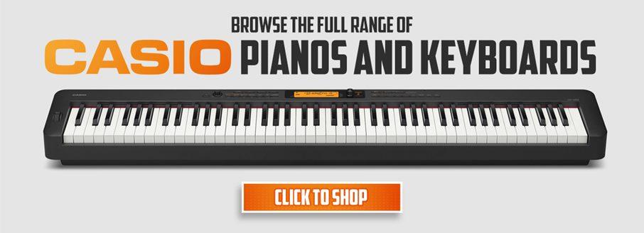 Keyboards Guitarguitar