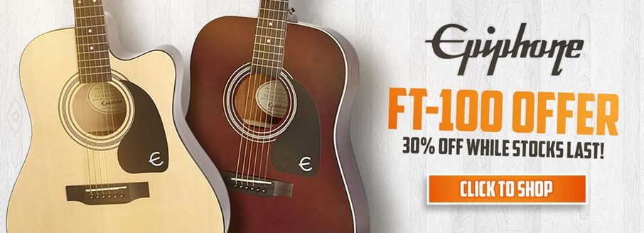 Epiphone FT Offer