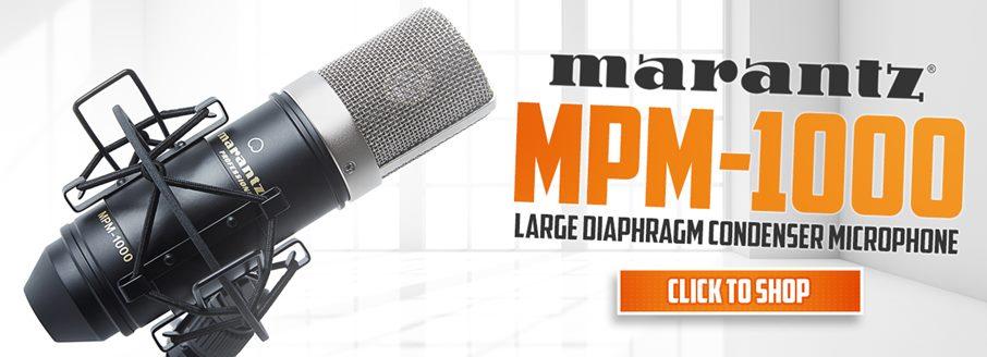 Marantz MPM1000