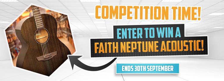 Faith Competition