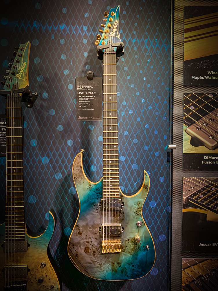 Namm 2020 Day Two