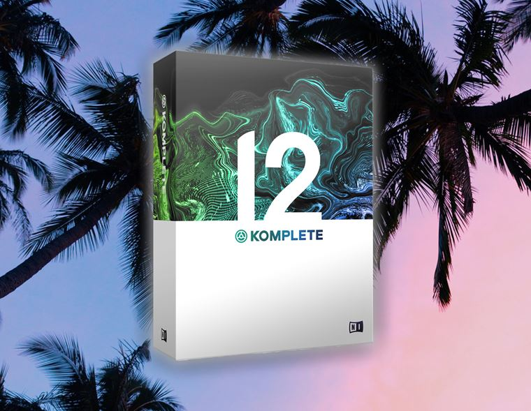 Offer: Native Instruments Summer of Sound