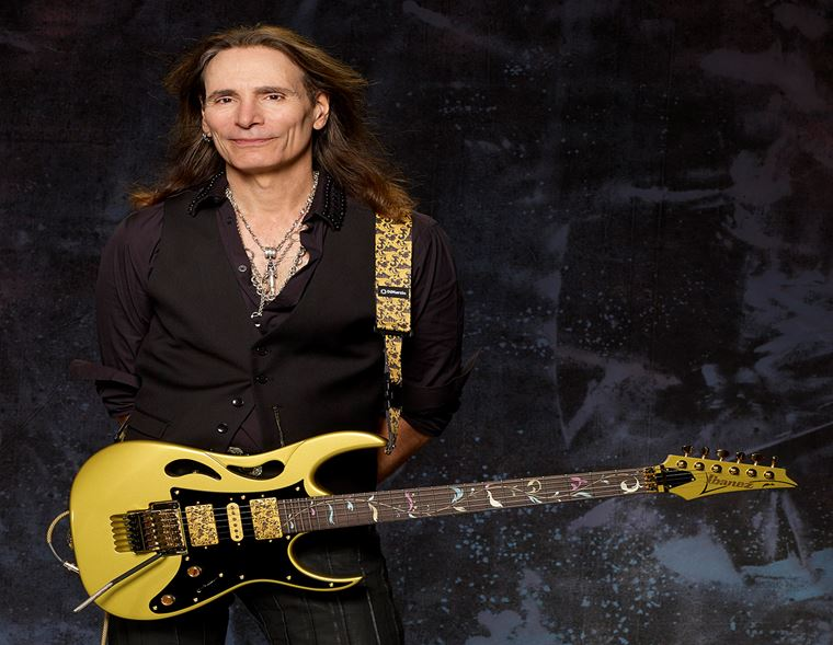 The guitarguitar Interview: Steve Vai (Part 2)