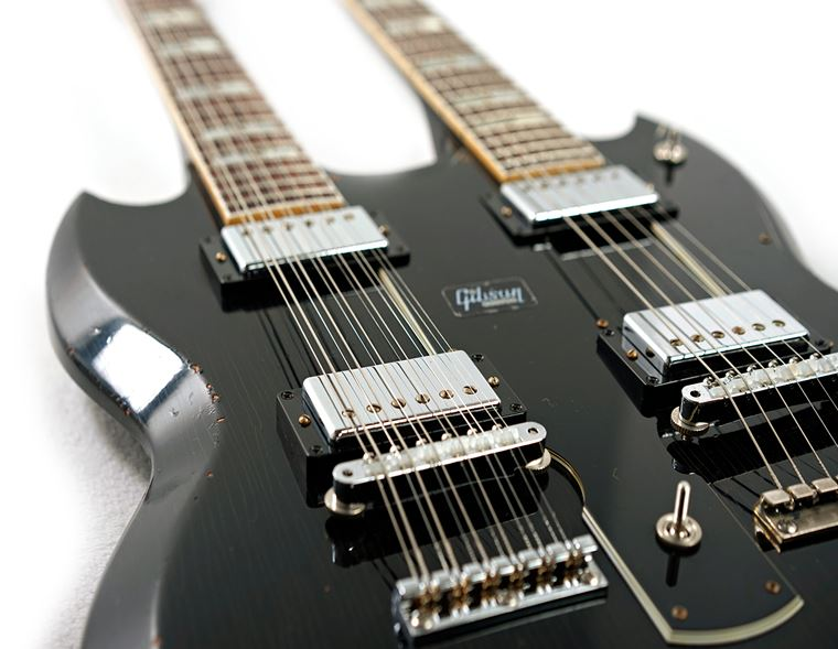 A Closer Look: Artist Guitars