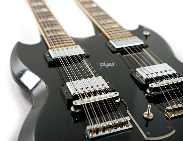 A Closer Look: Artist Guitars