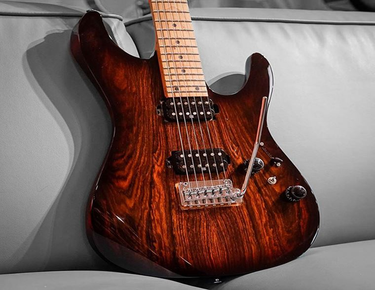 A Closer Look: Ibanez AZ