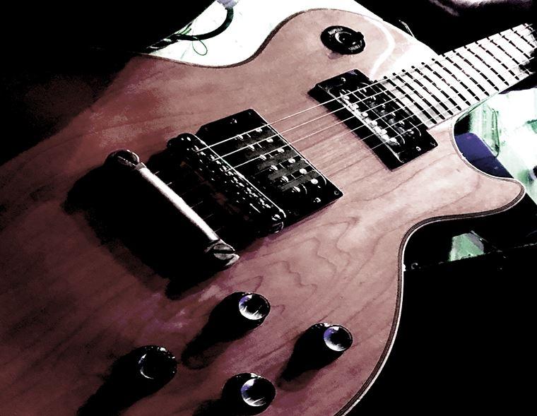 Top Ten Greatest Guitar Tones Ever!