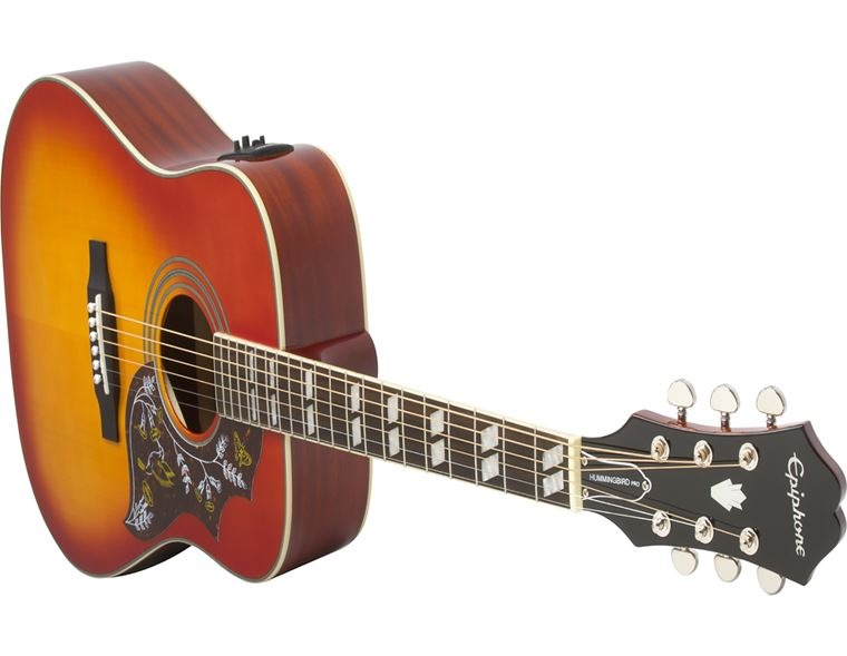 Epiphone Celebration: Electro Acoustics