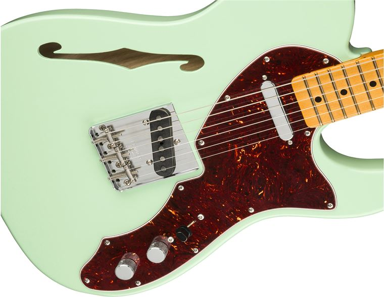 Fender American Original: New Models and Finishes